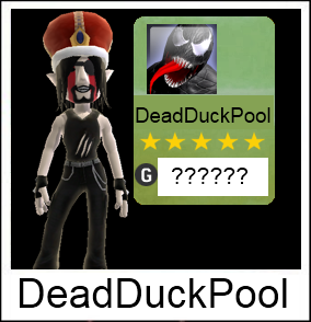 DeadDuckPool