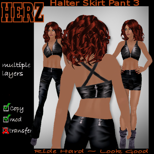 HERZ Style set 3