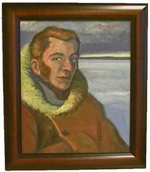 A.J. Sjögrenin Seura