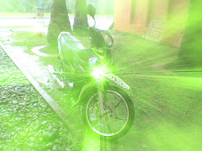 my SugeR biKe