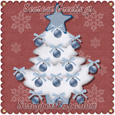 http://scrappersemporium.blogspot.com/2009/11/freebie-white-christmas-tree.html