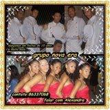 Grupo de Dança Nova Era !!