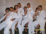 Parabéns Grupo de Dança Nova Era