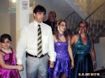 Uma linda festa da debutante!!!!