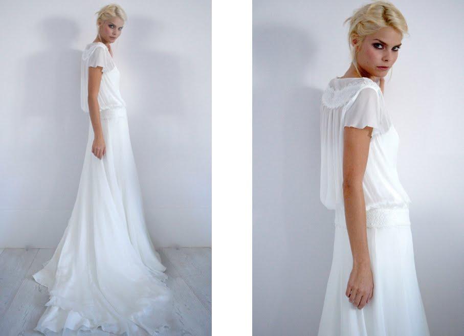 w.f: diseñadoras nupciales 5* ideas para bodas - macarena gea