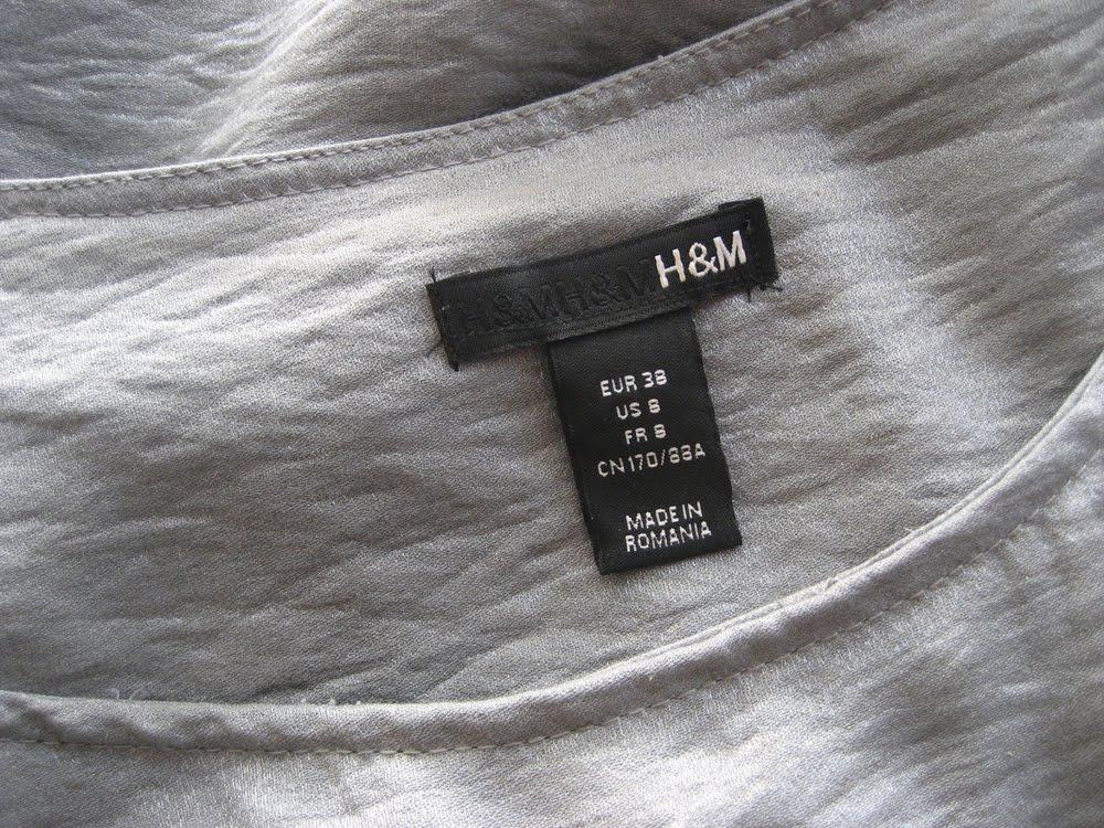 lo que no me cabe en el armario (by Macarena Gea): vestido ...