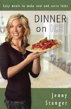 Dinner on Ice