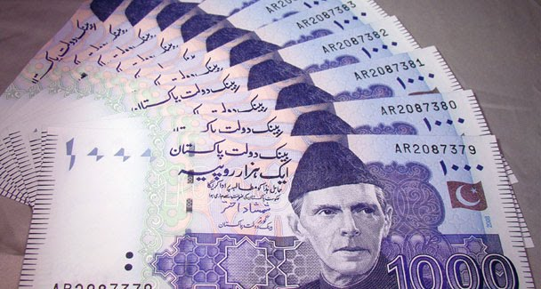 Forex trading illegal in pakistan