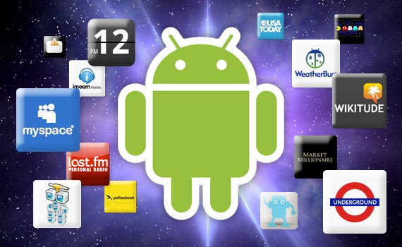 new android apk games and apps
