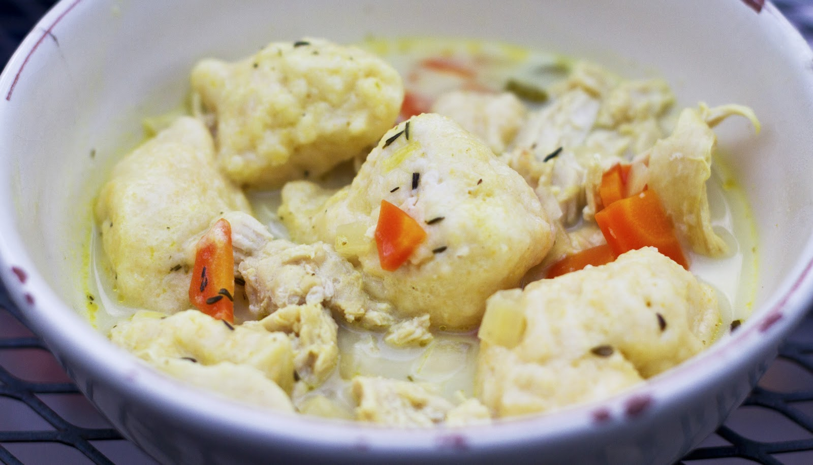 is my 7th post of chicken and dumplings on old fashioned chicken ...