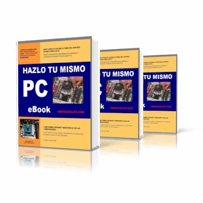 Aprende a ser un tecnico de PC PCHazloWithe