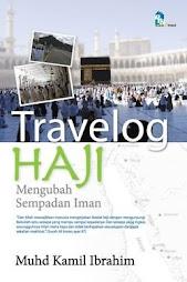 Travelog Haji