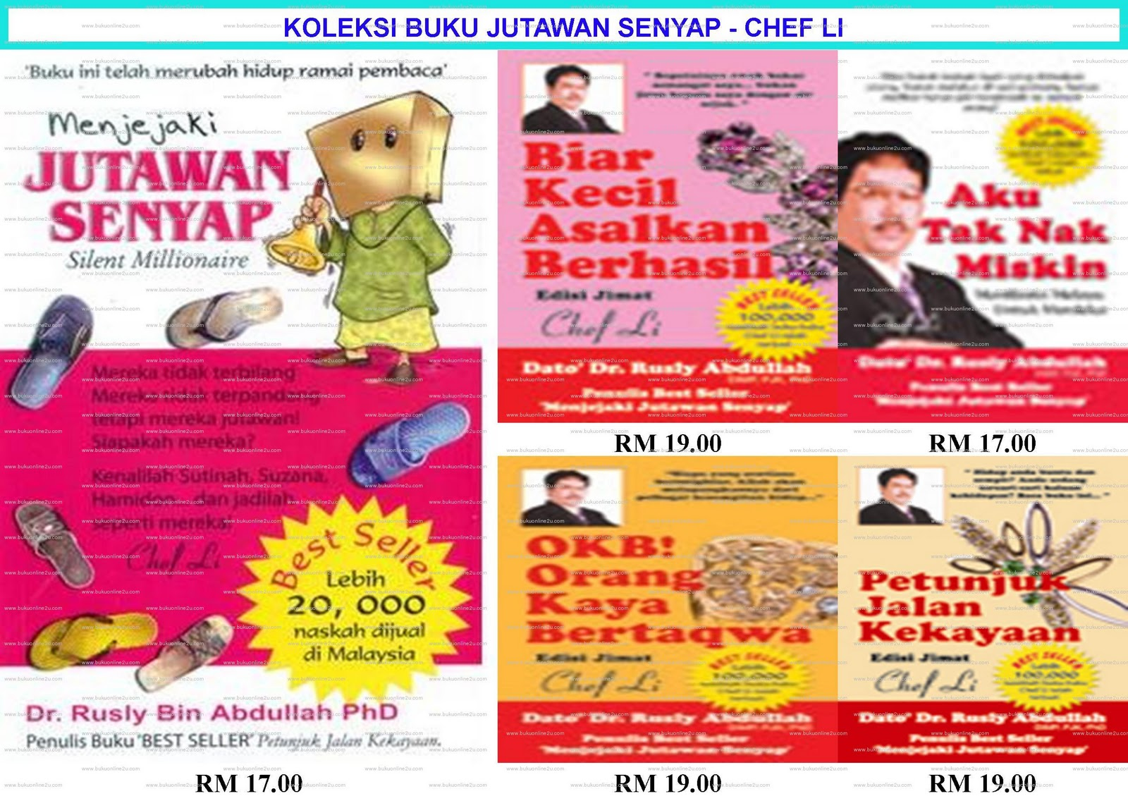Ahmad arif jutawan forex
