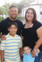 Tobias Family