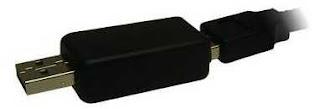 usb hardware keystroke recorder logger