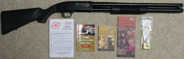 a real man s objective reviews gunsumer reports august 2010 rh arealmansreviews blogspot com mossberg 835 owners manual mossberg 4x4 owner's manual