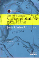 Albert Einstein, cartas probables para Hann (2004; 2005)