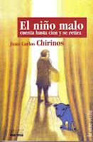El niño malo cuenta hasta cien y se retira (2004)