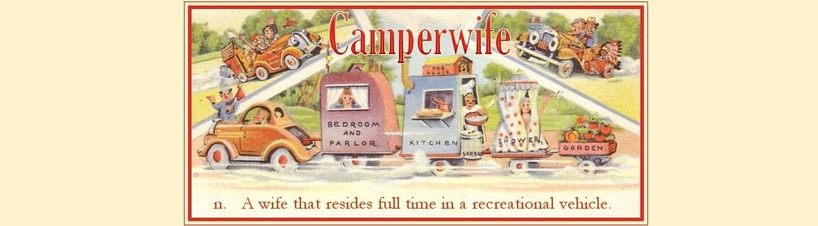Camperwife