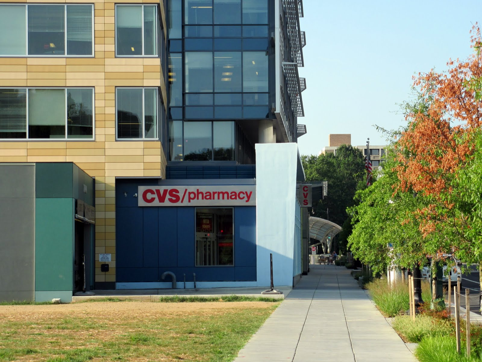 southwest the little quadrant that could cvs opens cvs opens