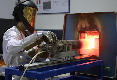 Ku uk p eex procesos de fabricacion - Que es un emisor termico ...