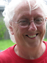 My Mom (aka Grandma . . . okay, so Nai-Nai)