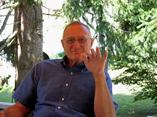 My Dad (aka Grandpa . . . okay, so he's Ye-Ye)