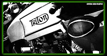 TRITONES BIKER