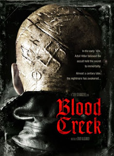 Filme Poster Blood Creek DVDRip Rmvb Legendado