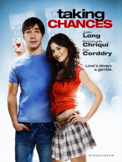 Taking Chances – LEGENDADO