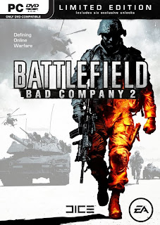 Battlefield Bad Company 2  BETA