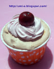 Faux cake/cupcake @ kek tipu - Berminat? Boleh Tempah