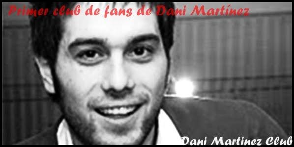 Dani Martínez Club de Fans