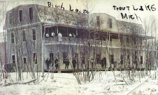 Birch Lodge ca. 1912