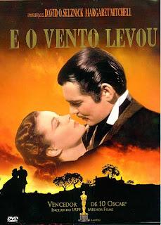 Baixar Filme E o Vento Levou DVDRip Dublado