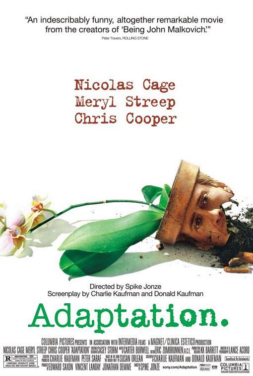 Adaptação – Dublado – Filme Online
