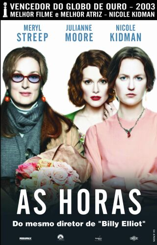 Assistir Filme Online As Horas Dublado