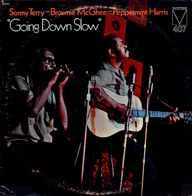 Bill Broonzy Sonny Terry Brownie McGhee Bill Broonzy Sonny Terry Brownie McGhee