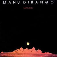 Manu Dibango Countdown At Kusini