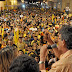 Em Piancó, Ricardo diz que a Paraíba está se levantando para virar o jogo