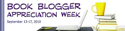 Book Bloggers Appreciation Week Is Coming!