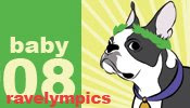 Ravelympics 2008