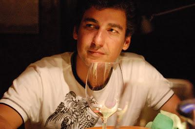Marcelo Vidal, 19 de novembro de 2007