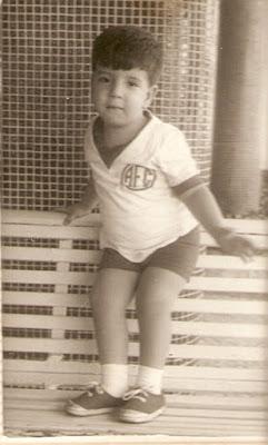 Eduardo Goldenberg, 1971