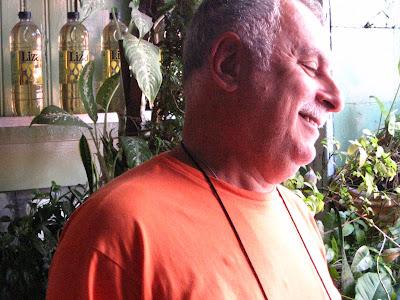Isaac Goldenberg, ARMAZÉM MATOSO, rua do Matoso, na Tijuca, foto de Eduardo Goldenberg