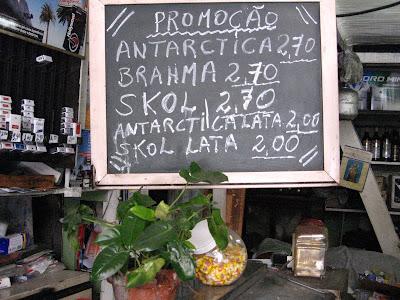 ARMAZÉM MATOSO, rua do Matoso, na Tijuca, foto de Eduardo Goldenberg