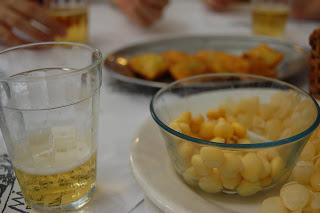 cerveja e tremoços, BAR DO MINEIRO, Santa Teresa, Rio de Janeiro, RJ, foto de Eduardo Goldenberg