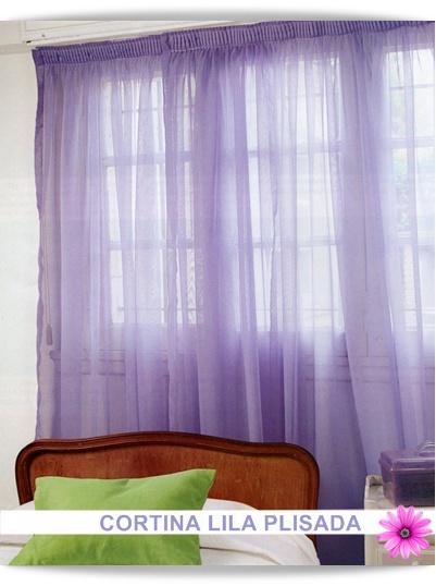 El minihogar for Como hacer cortinas corredizas