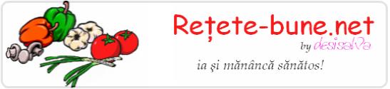 Retete-bune.net .. Retete usoare, bune si sanatoase