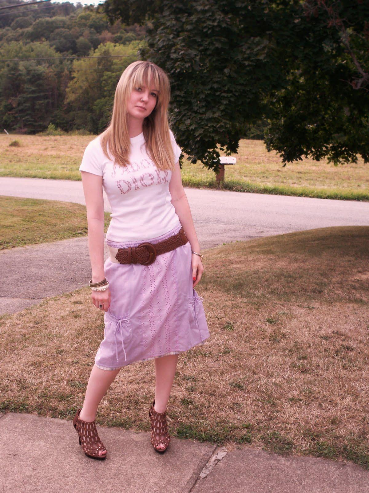 pink belt asos